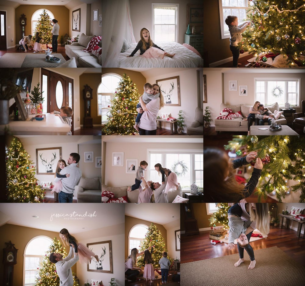 Image of Christmas at Home - Storytelling Sessions