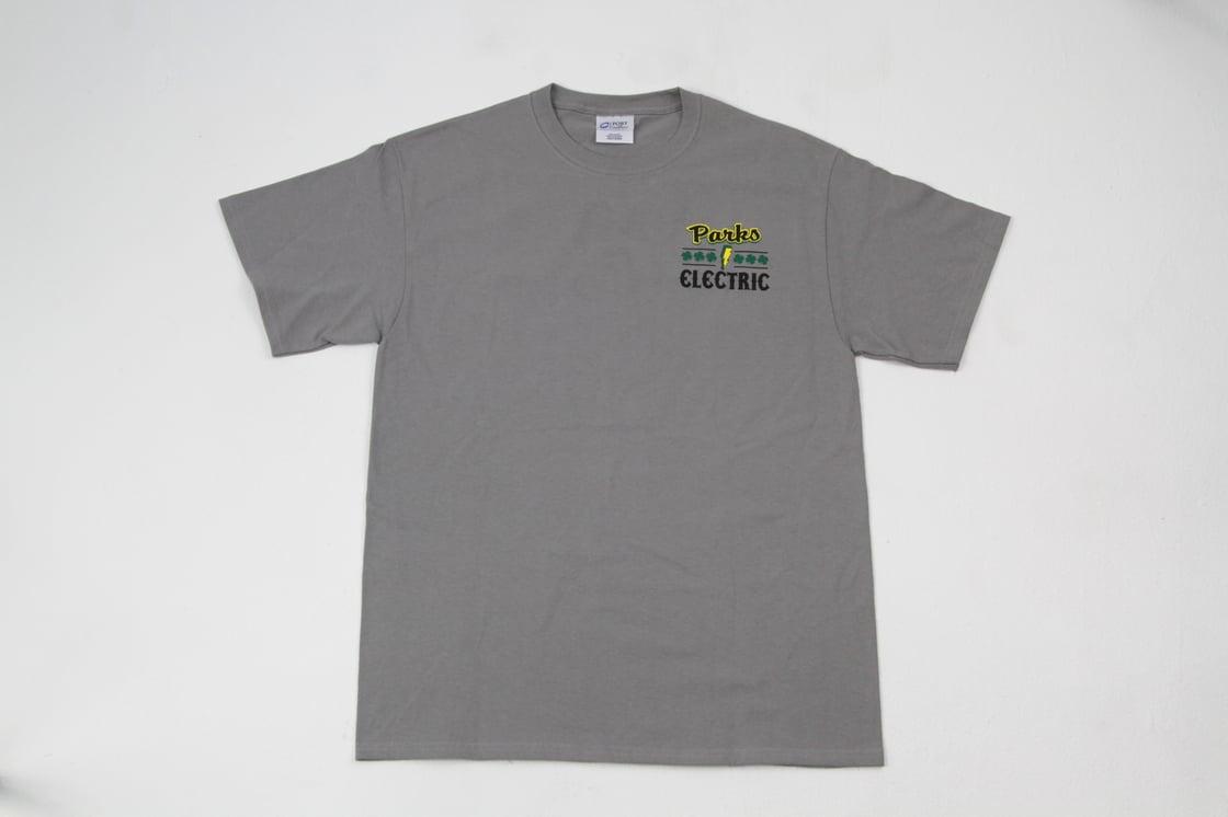 Image of Short Sleeve T-Shirt