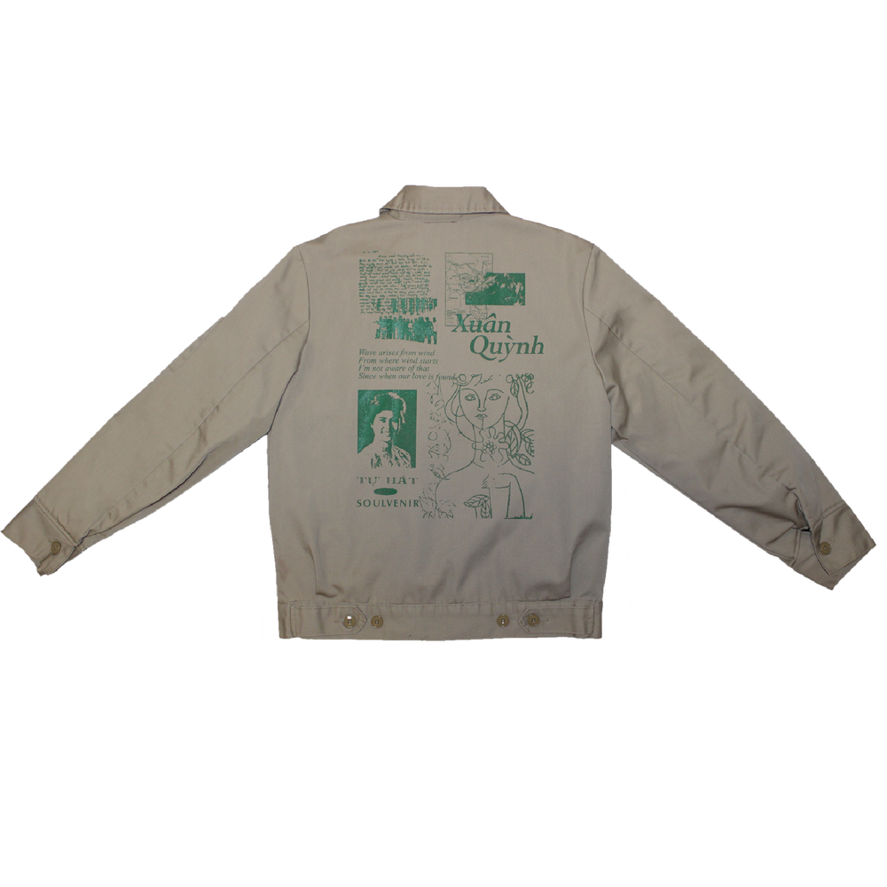 Image of XQ JACKET