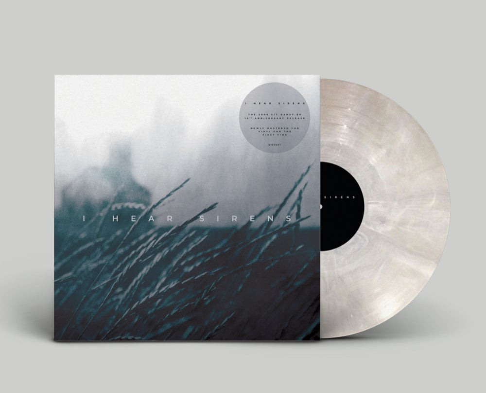 Image of I Hear Sirens EP 10th Anniversary Vinyl Edition