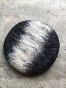 Image of Pebble Dark Tush Cush