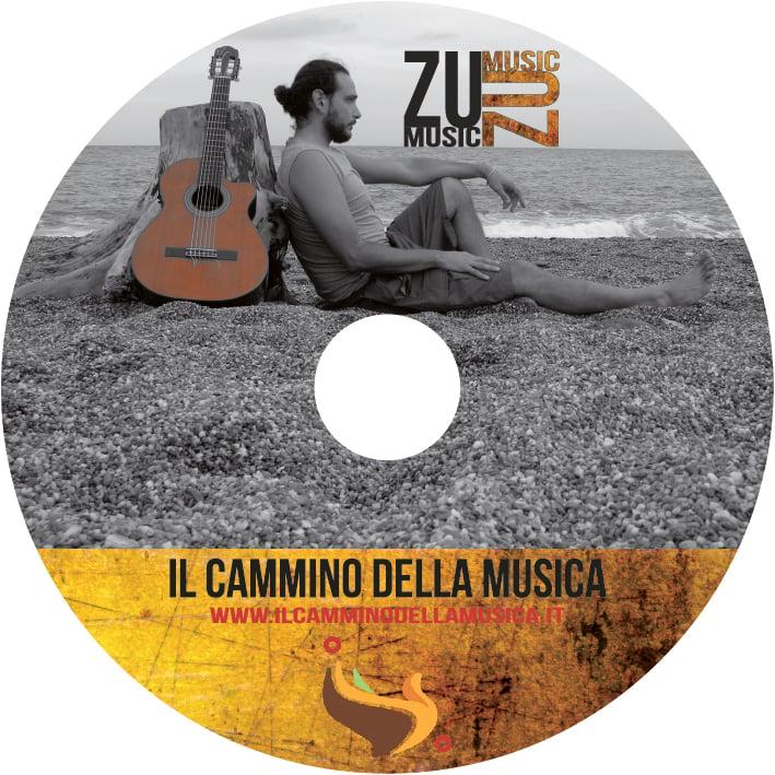 Image of IL CAMMINO DELLA MUSICA - 432 hz Classic Guitar Music
