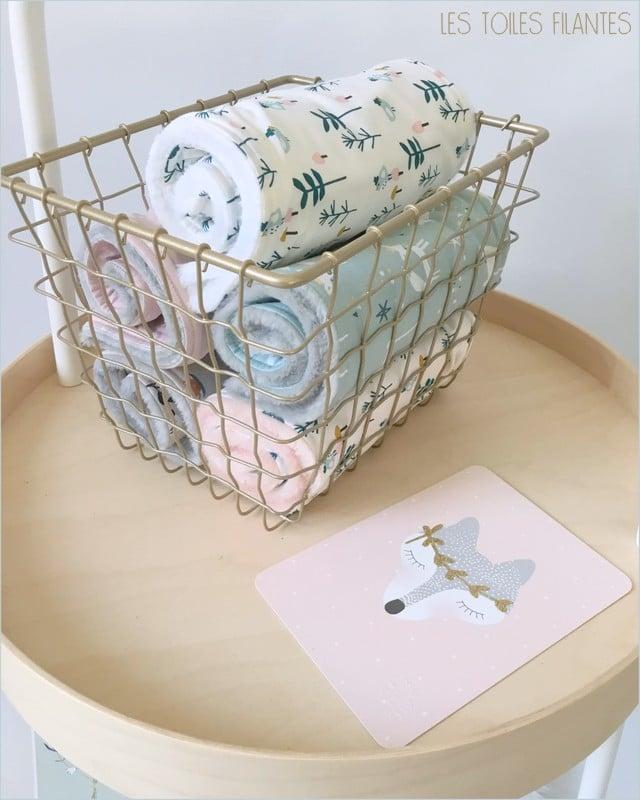 Image of EN STOCK: SNOOD ENFANT