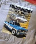 73 - 87 Poster Shirt