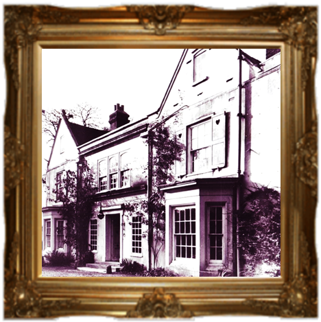 Image of Wymering Manor - Portsmouth - Saturday 17th October 2020