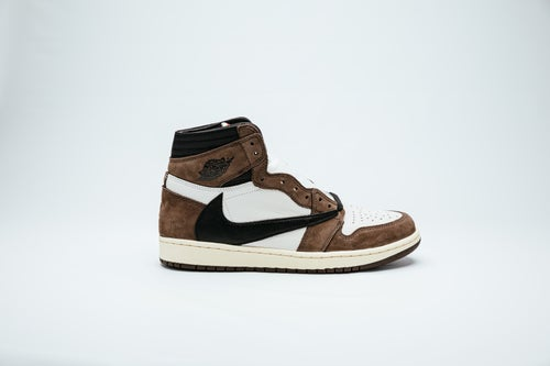 Image of Air Jordan 1 Retro - Travis Scott