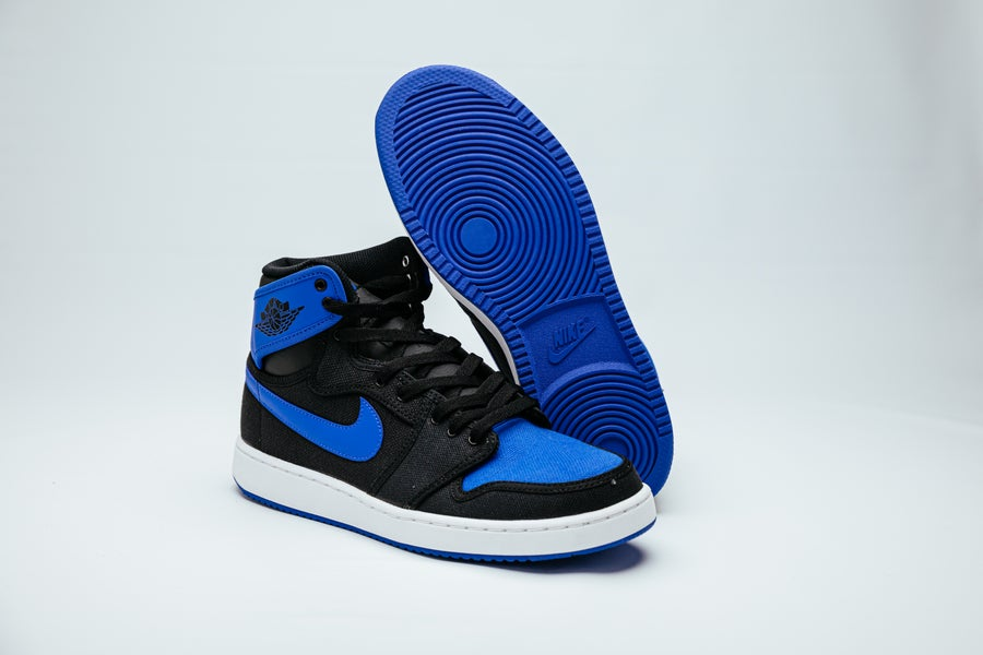 Image of Air Jordan AJKO Retro - Royal