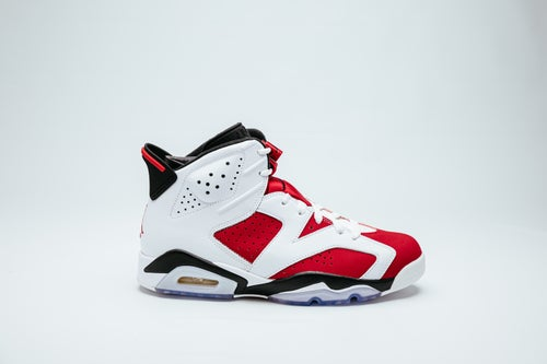 Image of Air Jordan 6 Retro - Carmine