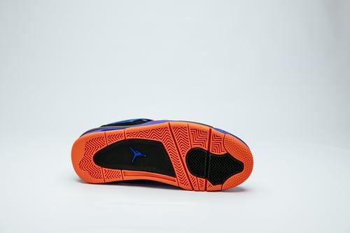 Image of Air Jordan 4 Retro - Cavs