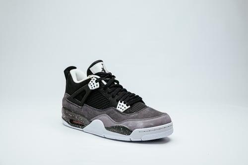 Image of Air Jordan 4 Retro - Fear Pack