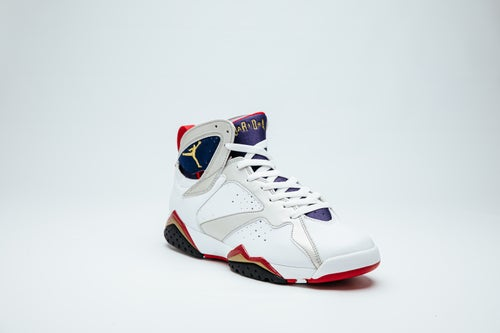 Image of Air Jordan 7 Retro - Olympic