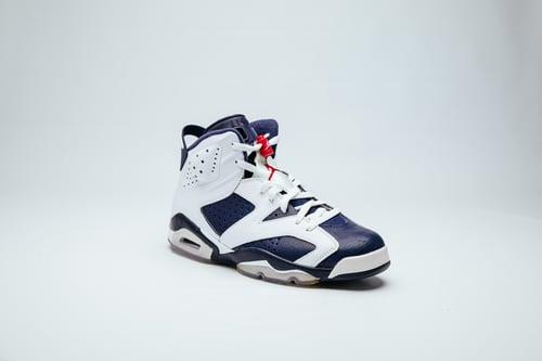 Image of Air Jordan 6 Retro - Olympic