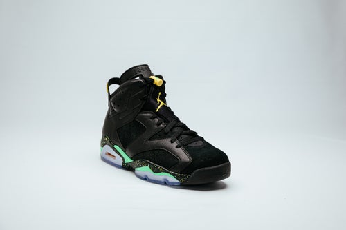 Image of Air Jordan 6 Retro - Brasil World Cup