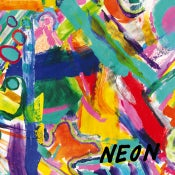 "Image of NEON ""NEON"" LP"