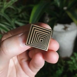 Image of Ambiguous Stimuli Pin