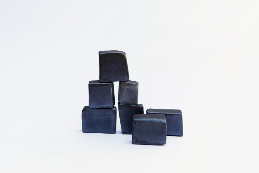 Image of Black Blocks