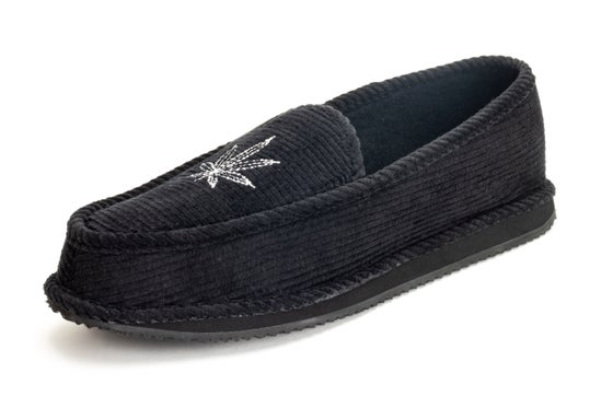 Image of Homiegear Loafers Villains- The Leaf