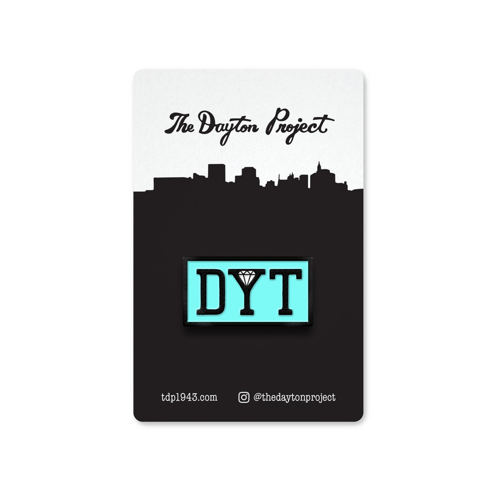 Image of DYT Pin