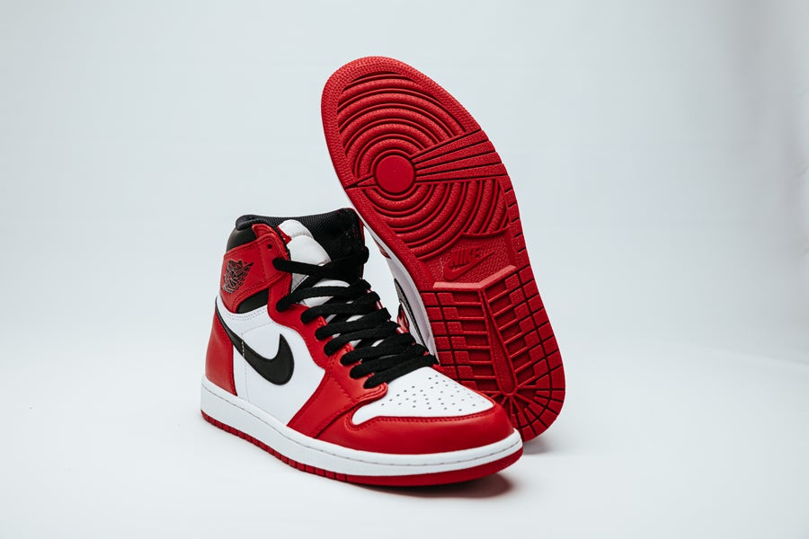 Image of Air Jordan 1 Retro - OG Chicago