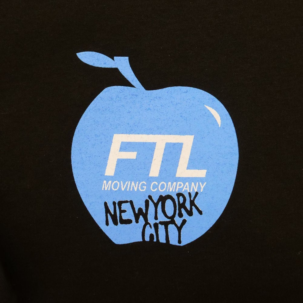 Image of FTL Moving Co Tee (Black)