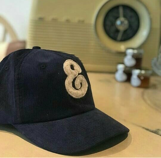 Image of Everyday Garments cord hats