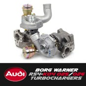 Image of Borg Warner - Audi RS4-K04 025/026 Turbochargers