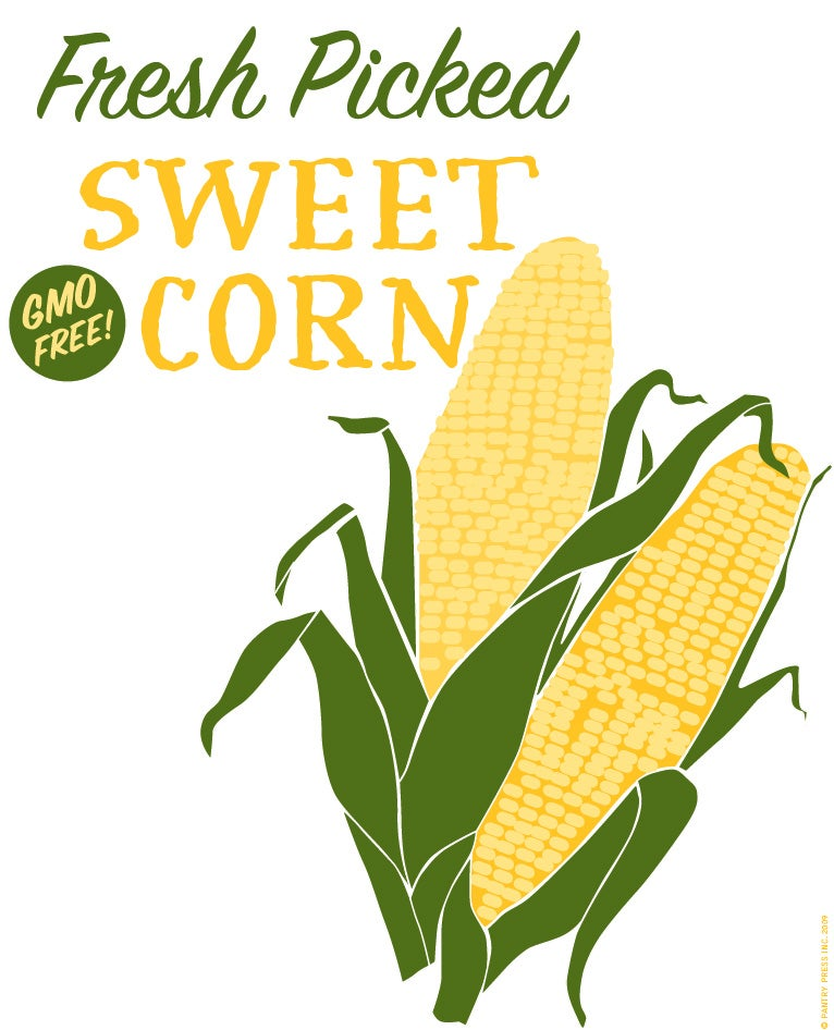 Image of Sweet Corn
