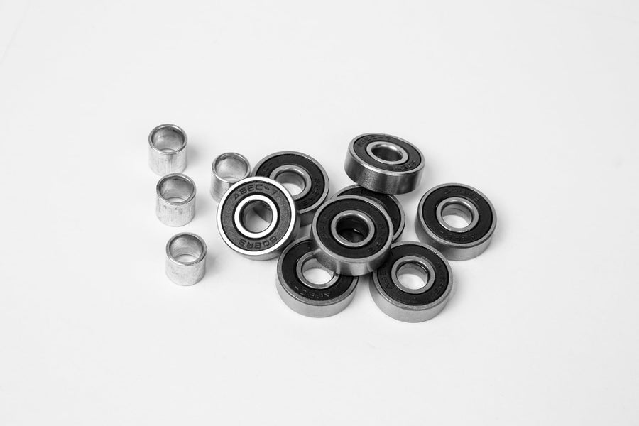 Image of ABEC - 7 Bearings