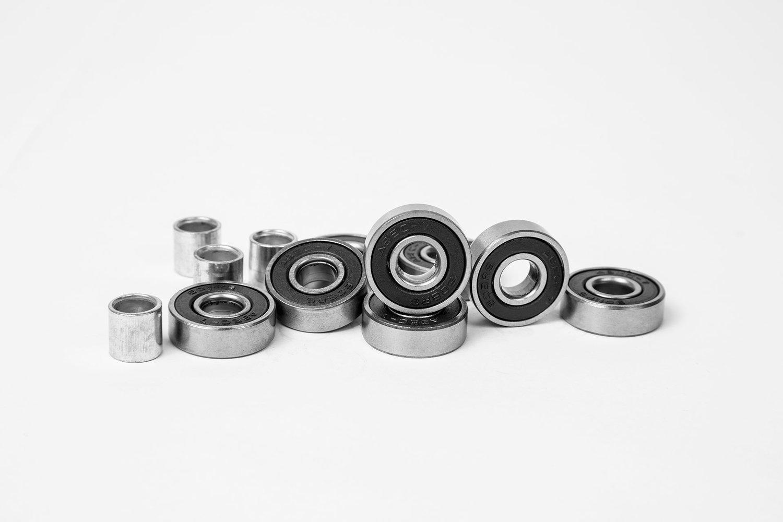 Image of ABEC - 7 Bearings