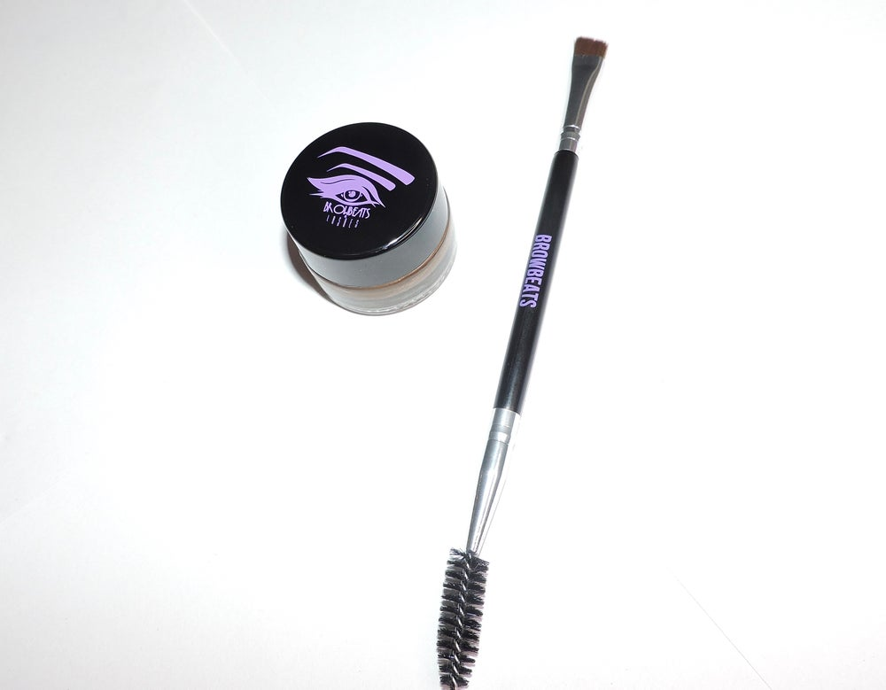 Image of Brow Beat Kit