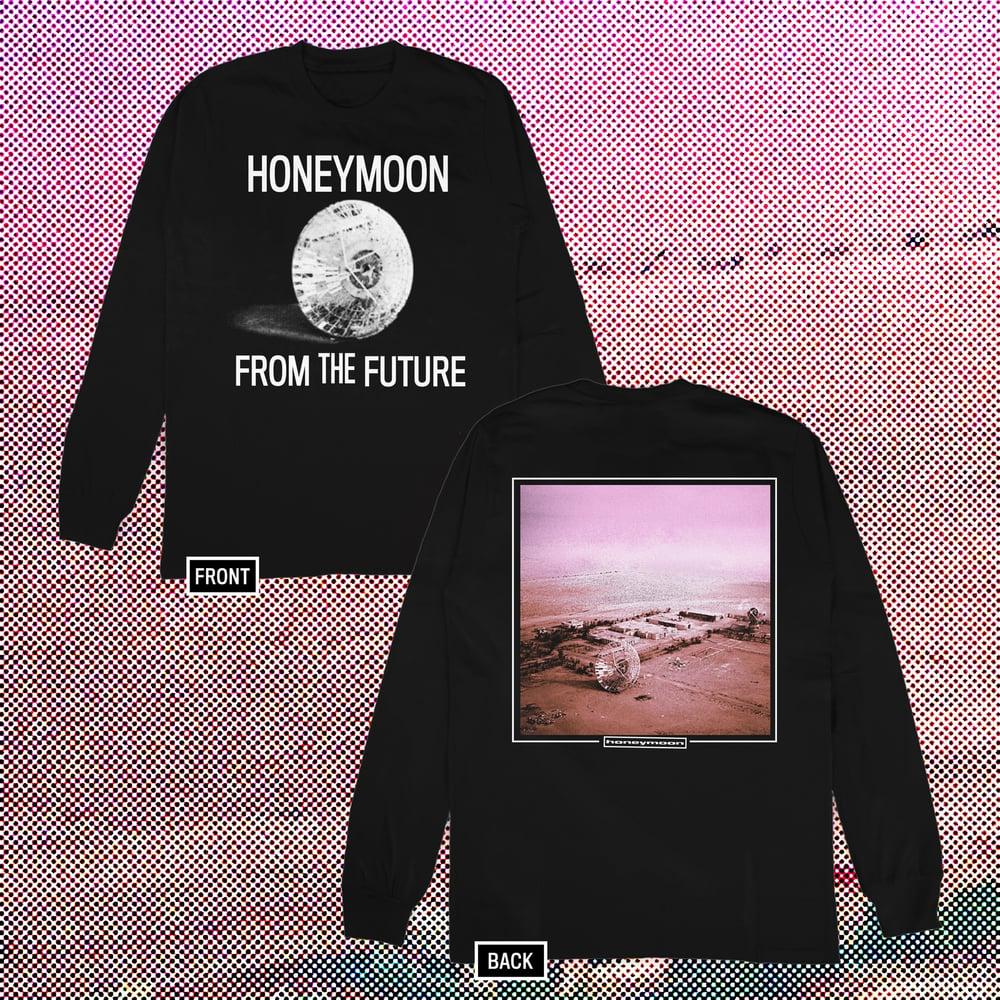 Image of Honeymoon - From The Future Shirt