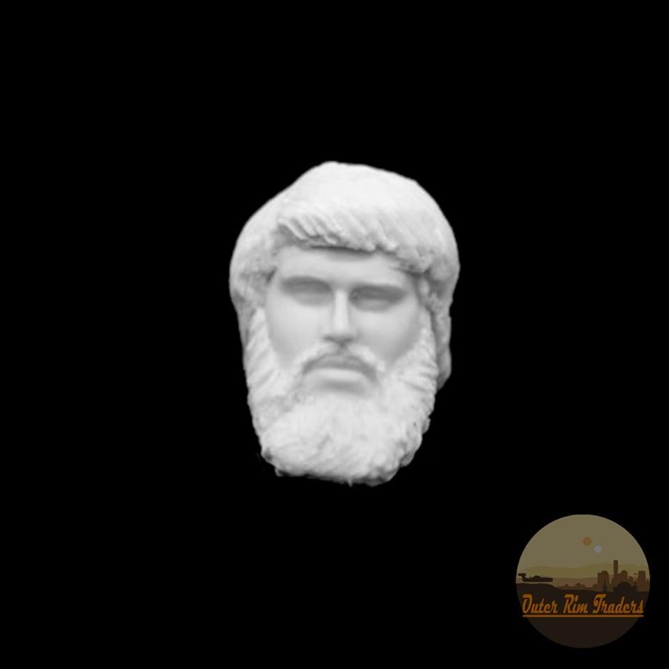 Image of Bearded Thug 94