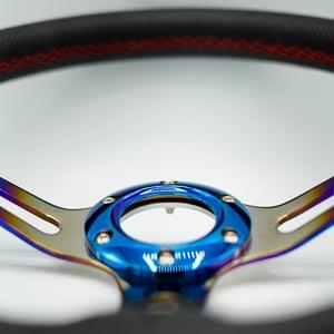 Image of Titanium Race Wheel