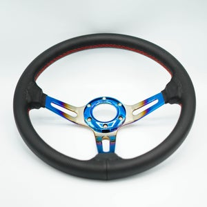 Image of Titanium Race Wheel