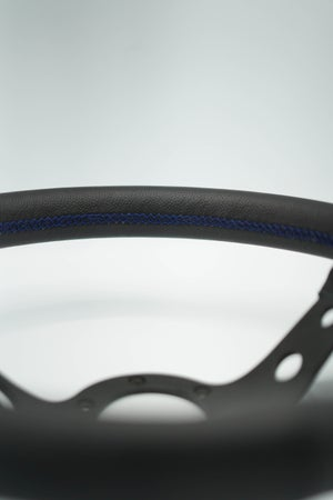 Image of Daytona Leather Race Wheel