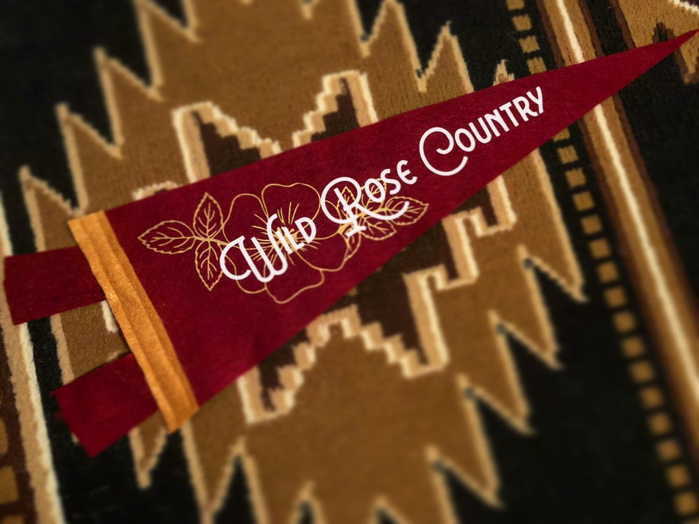 Image of Wild Rose Country v.3