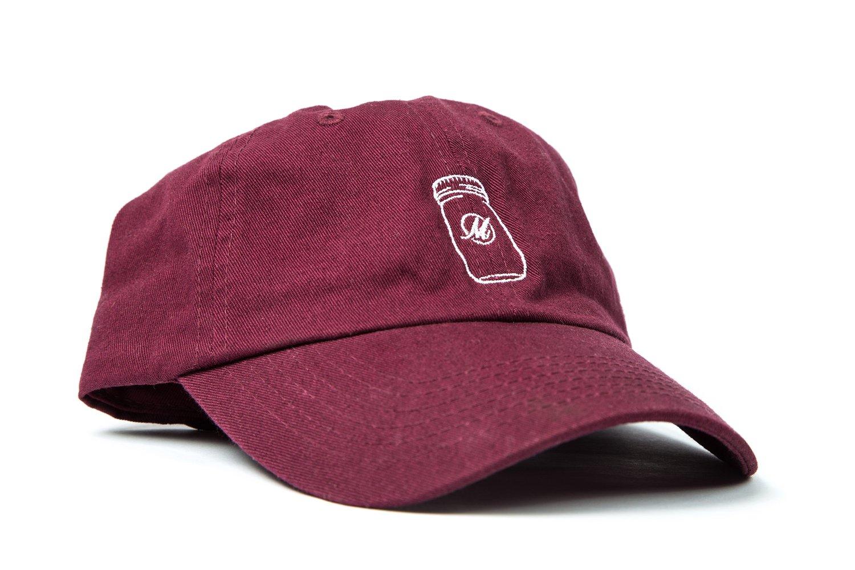 Image of Blader Dad Hat V.1