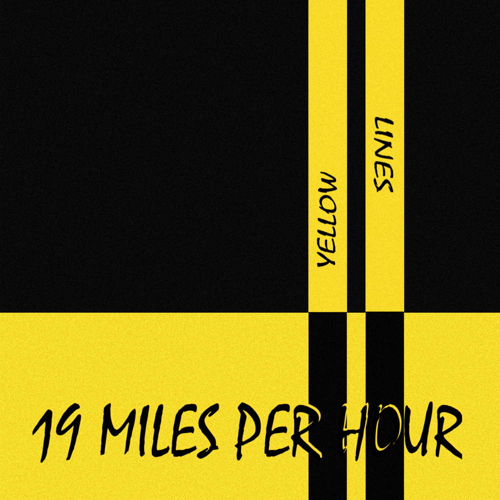 Image of Yellow Lines