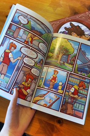 Image of A to Z - Volume 1