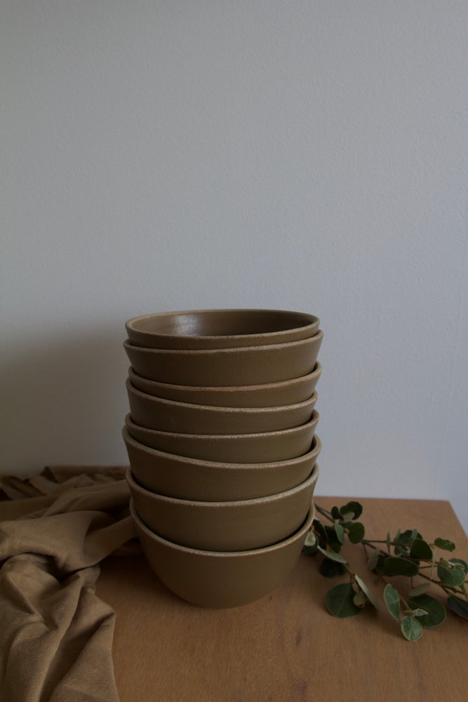 Image of Earth Bowls - Forest