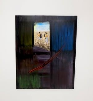 "Image of Stéphane Pencréac'h ""Ilias"""