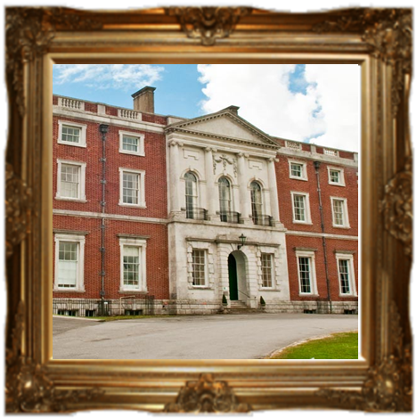 Image of Merley House - Dorset - Saturday 16th May 2020