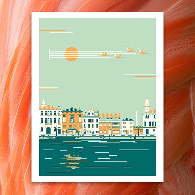 Image of La Riviera delle Zattere