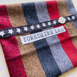 Image of Yorkshire Lad Pouch