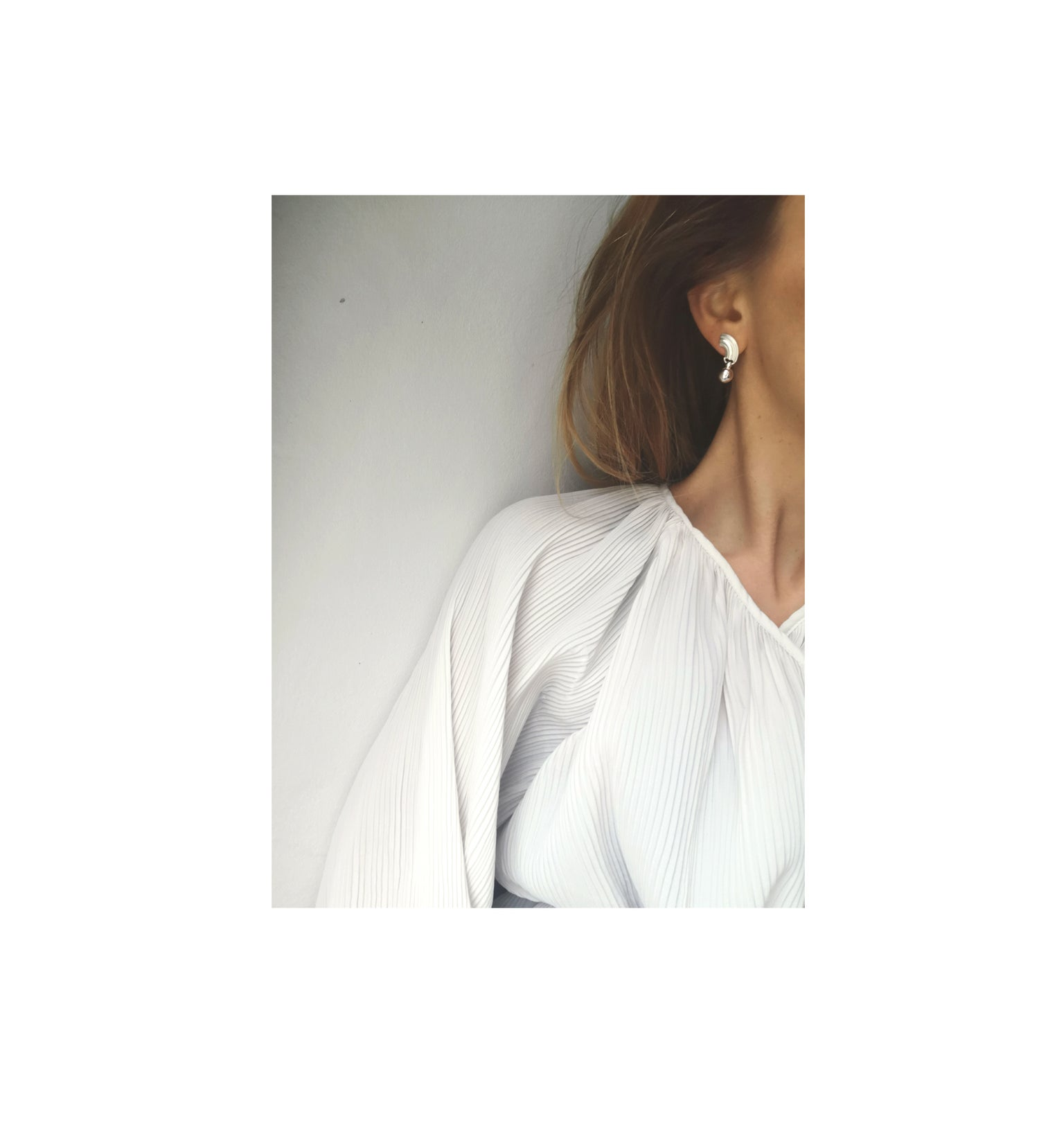 Image of Chandelier Drop earring