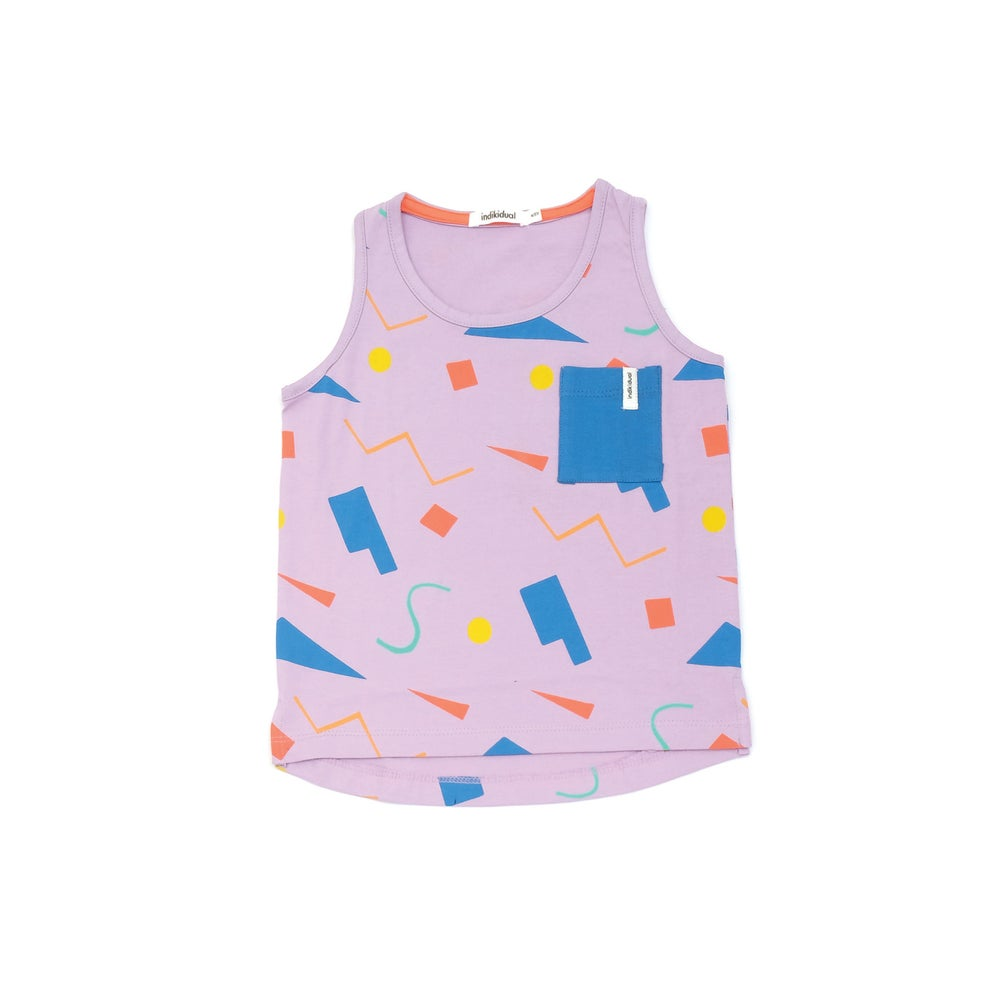 Image of SHAPE VEST 40% OFF