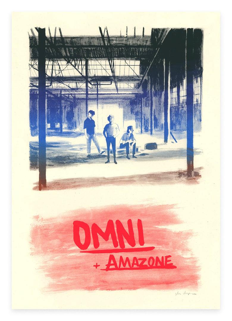 Image of OMNI