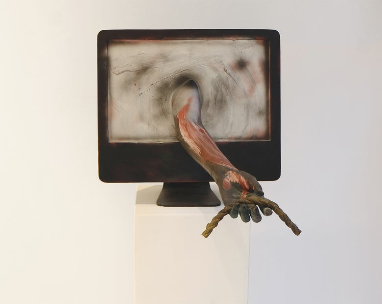 "Image of Stéphane Pencréac'h ""MAC"""
