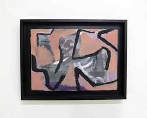 """Image of Julien Grenier """"Sans titre"""""""