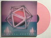 Image of Portals Ltd Edition Pink Vinyl LP